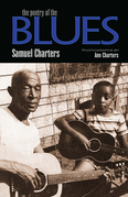 The Poetry of the Blues