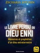 Le livre perdu du Dieu Enki