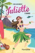 Juliette à Hawaii