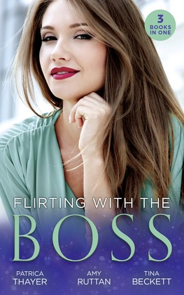 Flirting With The Boss: Single Dad's Holiday Wedding (Rocky Mountain Brides) / Melting the Ice Queen's Heart / Her Playboy's Secret (Mills & Boon M&B)