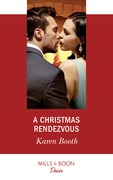 A Christmas Rendezvous (Mills & Boon Desire) (The Eden Empire, Book 4)