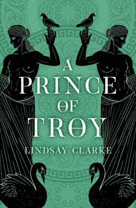 A Prince of Troy