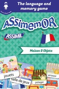 Assimemor – My First French Words: Maison et Objets