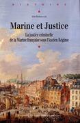 Marine et justice