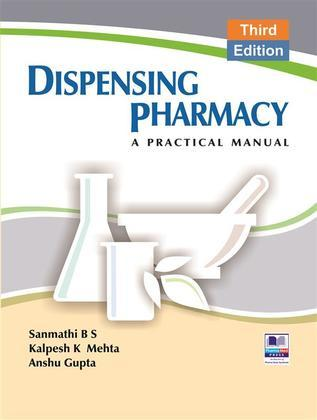 Dispensing Pharmacy