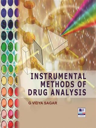 Instrumental Methods of  Drug Analysis