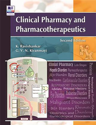Clinical Pharmacy and Pharmacotherapeutics