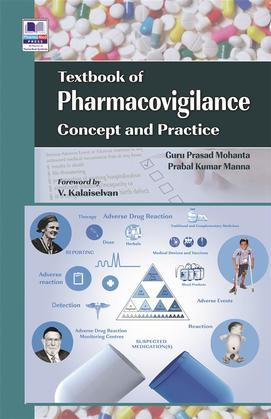 Textbook of Pharmacovigilance Concept and Practice