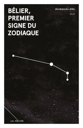 Bélier, premier signe du zodiaque