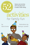 52 Activities for Family Fun