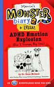 Marvin's Monster Diary 2 (+ Lyssa)