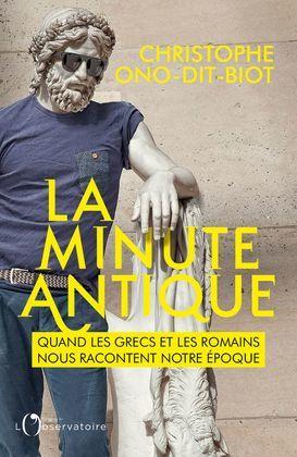 La minute antique