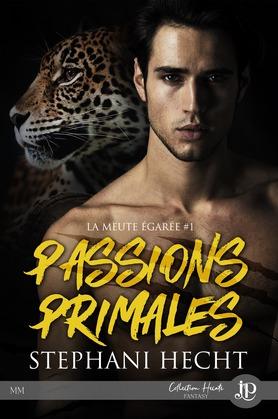 Passions primales