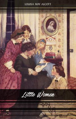 Little Women (Global Classics)
