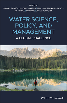 Water Science, Policy and Management