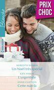 Un Noël très spécial - L'urgentiste - Cette nuit-là