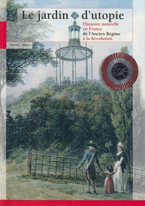 Le Jardin d'utopie