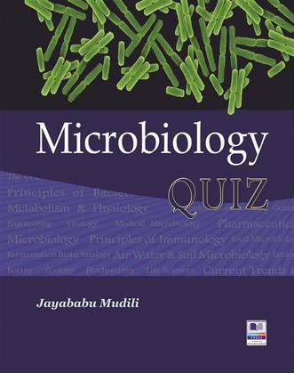 Microbiology Quiz