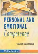 Personal and Emotional Competence