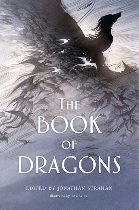 Image de couverture (The Book of Dragons)