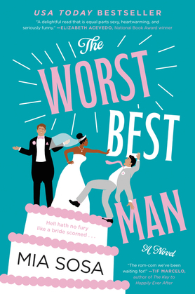 The Worst Best Man
