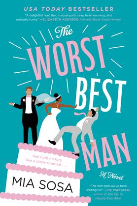 Image de couverture (The Worst Best Man)
