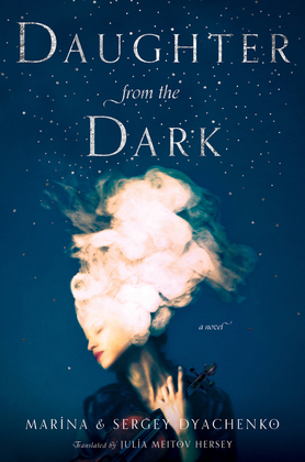 Image de couverture (Daughter from the Dark)