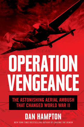 Image de couverture (Operation Vengeance)