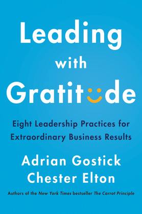 Leading with Gratitude