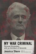 My War Criminal
