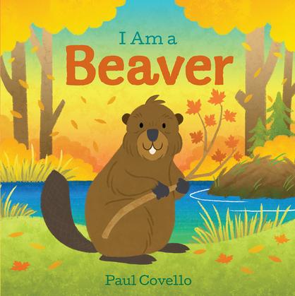 I Am a Beaver
