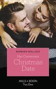 Her Convenient Christmas Date (Mills & Boon True Love)