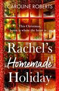 Rachel's Homemade Holiday (Pudding Pantry, Book 2)