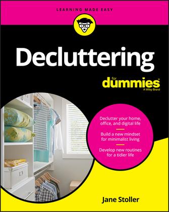 Decluttering For Dummies