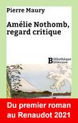 Amélie Nothomb, regard critique