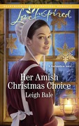 Her Amish Christmas Choice (Mills & Boon Love Inspired) (Colorado Amish Courtships, Book 3)