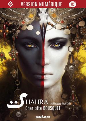 Image de couverture (Les Masques d'Azr'Khila)