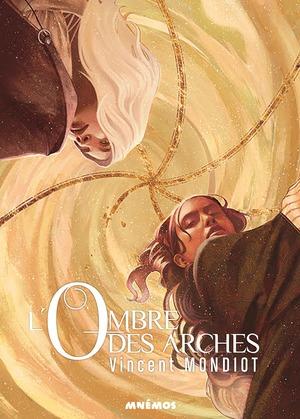 L'Ombres des arches