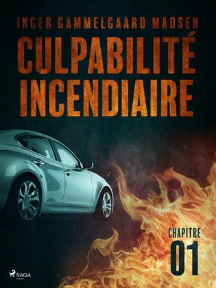 Culpabilité incendiaire - Chapitre 1