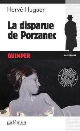 La disparue de Porzanec