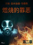 燃烧的罪恶 - 第二章