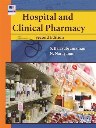Hospital and Clinical Pharmacy