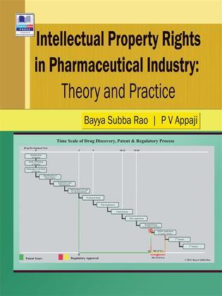 Intellectual Property Rights in Pharmaceutical Industry