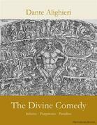 The Divine Comedy: Inferno; Purgatorio; Paradiso