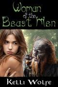 Woman of the Beast Men (Slaves of the Beast Men)