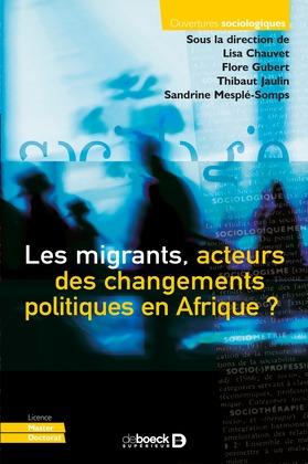 Les migrants acteurs des changements politiques en Afrique ?