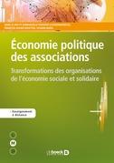 Economie politique des associations