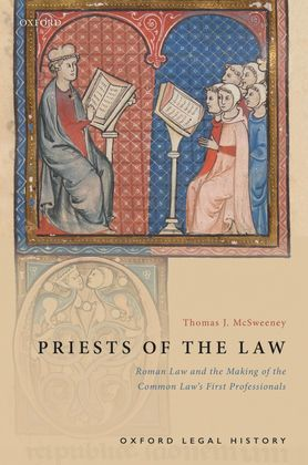 Priests of the Law