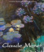 Claude Monet. Band 2