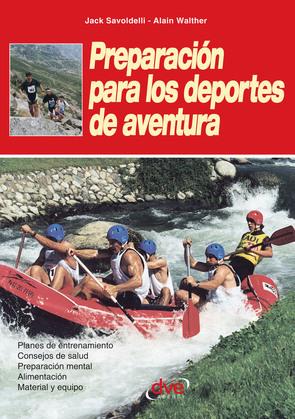 Preparación para los deportes de aventura